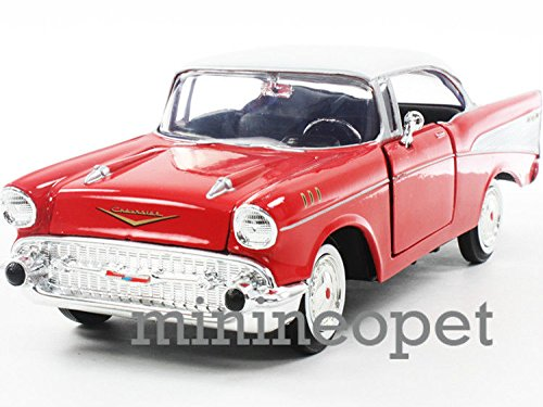 Chevy Hardtop - 8