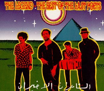 The Legend - The Best of the Last Poets