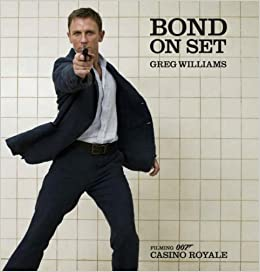 amazon uk casino royale