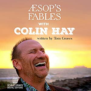 Aesop's Fables with Colin Hay Audiobook