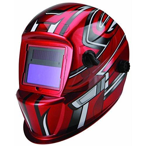chicago electric welding helmet - 7