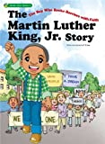 The Martin Luther King, Jr. Story, T. S. Lee, 0981954243
