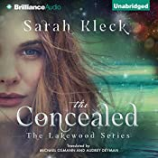 The Concealed: The Lakewood Series, Book 1 | Sarah Kleck, Audrey Deyman - translator, Michael Osmann - translator