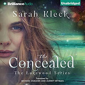 The Concealed Audiobook