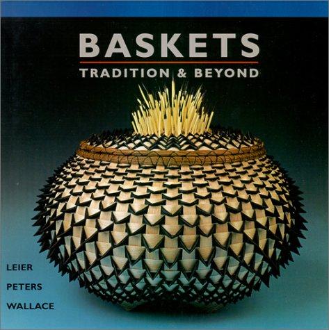 Download Baskets: Tradition & Beyond pdf