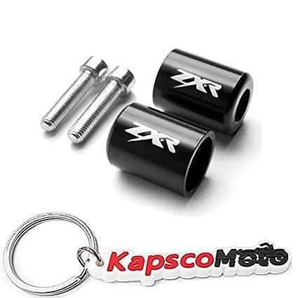 Amazon.com: Krator Black Kawasaki Ninja
