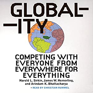 Globality Audiobook