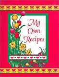 My Own Recipes, Countertop, CQ Products Staff, 1563831015