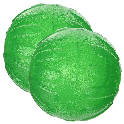 Cheap StarMark Treat Dispensing Chew Ball