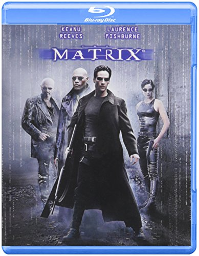 Matrix, The: 10th Anniversary (BD) [Blu-ray]