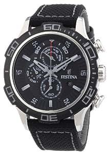 Festina F16566/3 - Reloj cronógrafo de cuarzo para hombre