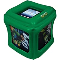 Teenage Mutant Ninja Turtles Inflatable Play Cube for iPad
