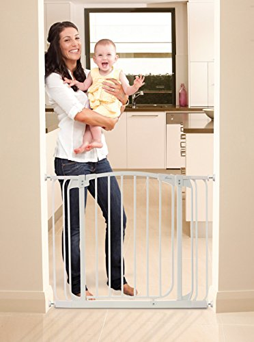 Dreambaby Extra Tall Baby Gate Adaptor Panel for Safety Gates for Stairs