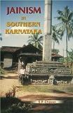 Jainism in Southern Karnataka, S. P Chanvan, 8124603154