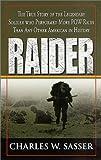 Raider, Charles W. Sasser, 0312982496