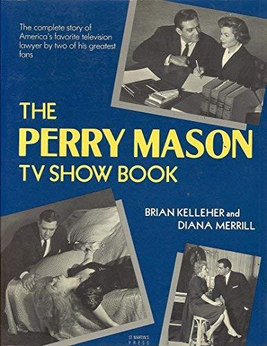 The Perry Mason TV Show Book