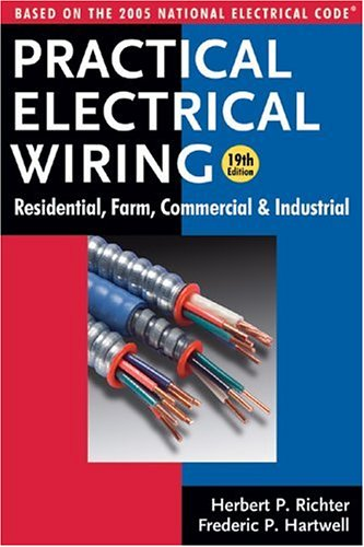commercial and industrial wiring - 3