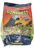 Higgins Sunburst Gourmet Parrot Food Mix, 3