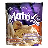 Syntrax Matrix Whey Protein, Peanut Butter Cookie, 5 Pound Review