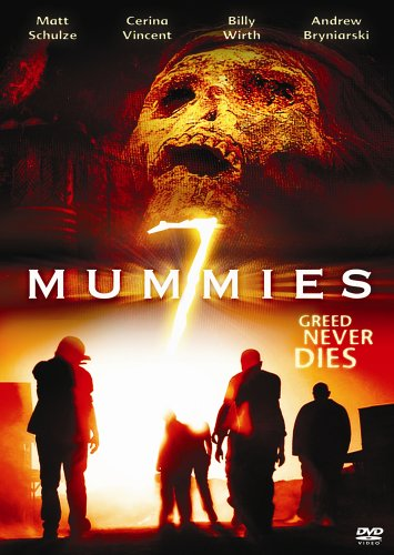 7 Mummies -
