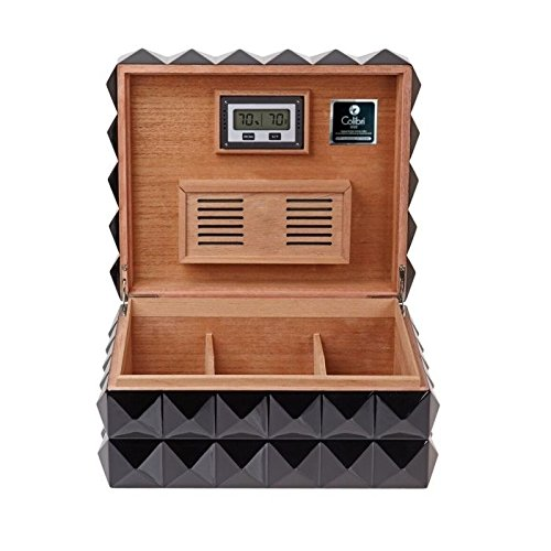 Quasar Limited Edition Humidor by Colibri