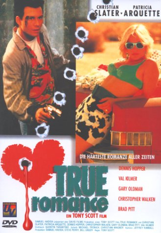 True Romance [DVD] [Import] B00004X07B