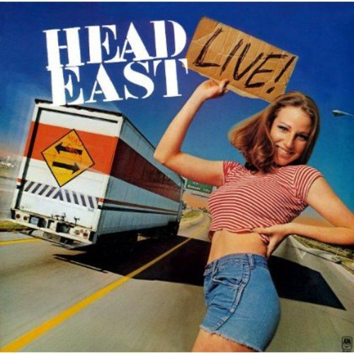 Top head east cd