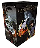 Gankutsuou -The Count of Monte Cristo - Chapter 1 + Limited Edition Series Box