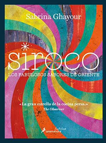 Siroco (Spanish Edition) by Sabrina Ghayour