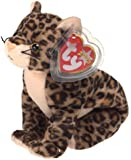 TY Sneaky the Leopard Beanie Baby