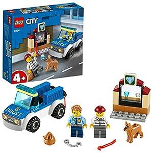 LEGO 60241 Police Dog Unit