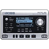 Boss MICRO BR, BR-80, Digital Recorder