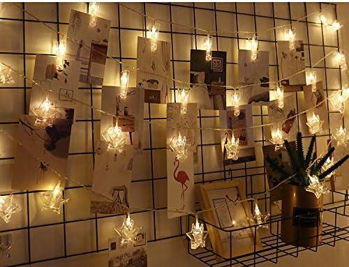 Solarlichterkette Außendekoration führte Weihnachtslaternengartenhof geführte Solarlichterkette 300 Meter bei 32 Metern (8 Modi) Positiv weiß