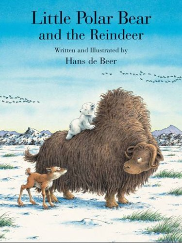 Download Little Polar Bear and the Reindeer pdf epub