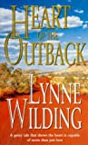 Heart of the Outback, Lynne Wilding, 0732267447