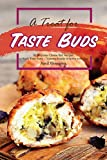 kaukauna cheese - A Treat for Taste Buds: 30 Delicious Cheese Ball Recipes to Rock Your Party – Yummy Snacks to Serve with Tea