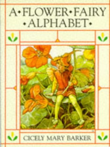 Download A Flower Fairy Alphabet (Flower Fairies) pdf epub
