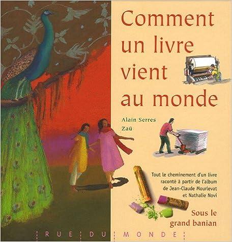Lire en ligne Comment un livre vient au monde epub, pdf