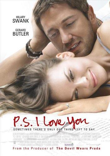 P.S., I Love You-Cartel de película Movie Poster P.S. ...