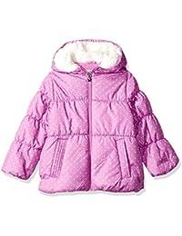 Osh Kosh Girls' Perfect Heavyweight Jacket Coat