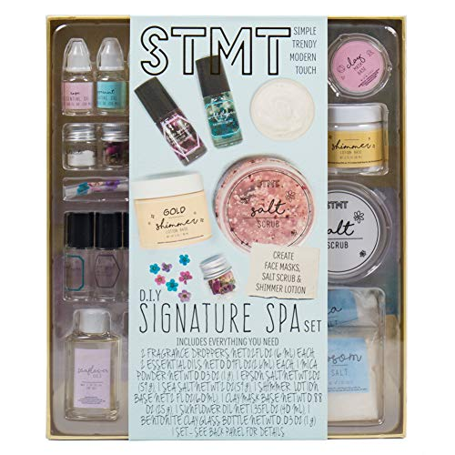 STMT Signature Spa Art and Craft by Horizon Group USA, Multicolor