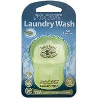 Feuilles de savon lessive (50 pièces)