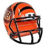 Cincinnati Bengals Bank Coin Helmet Style - Licensed Cincinnati Bengals Collectibles