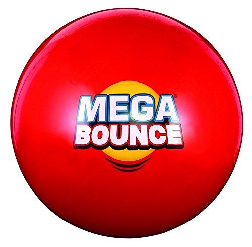 Duncan Toys Mega Bounce Ball Toy, (Large Bouncy Balls)