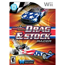 Maximum Racing: Drag & Stock Racer - Nintendo Wii
