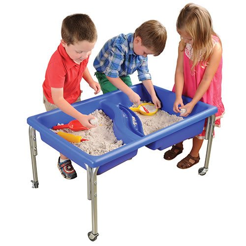Neptune Sand & Water Table - Toddler Height (18