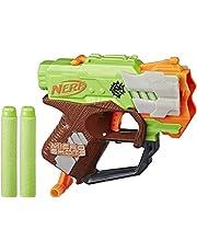Hasbro E1625CU00 Nerf MicroShots Zombie Strike Crossfire Bow