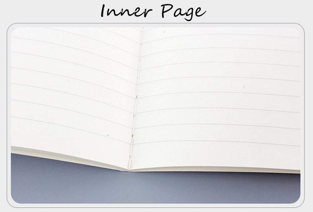 YWHY Cuaderno Mármol Cuaderno A5 Agenda Planificador Bloc De ...