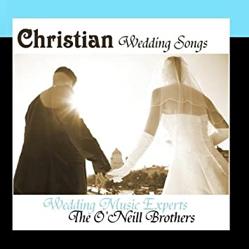 Wedding Music Experts - Christian Wedding Songs - Amazon.com Music