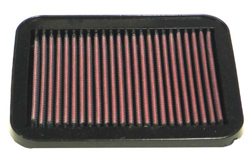 K&N 33-2162 High Performance Replacement Air Filter